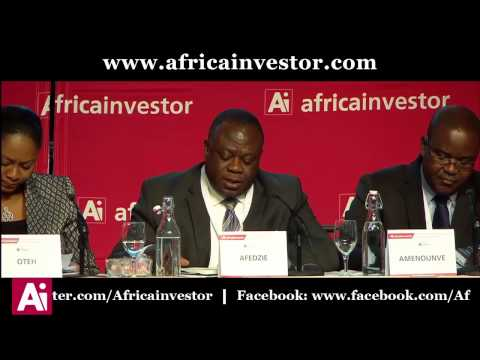 Ai Masterclass on Africa's Capital Market Investment Climate