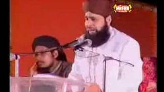 Gunahon Ki Nahi Jati Hei Aadat Ya Rasool Allah Owais Qadri