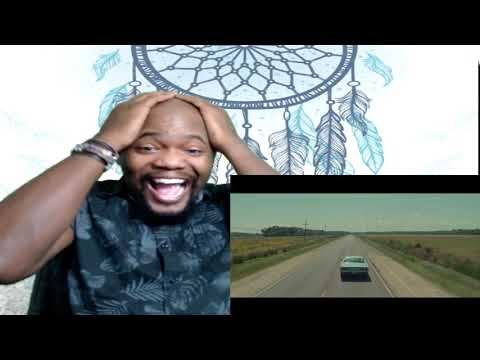 Queen & Slim – Official Trailer 2 Reaction!!