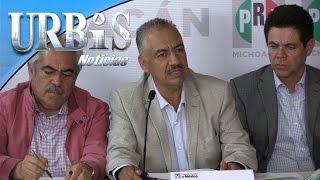 Urbistv- Interpone PRI, impugnación en contra de Silvano Aureoles