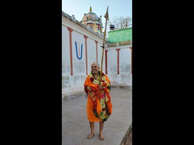 Srimad Andavan Anugraha Bhashanam: Dhanur Masam Day 26