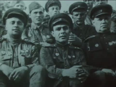 Биография Леонида Ильича Брежнева (1973)