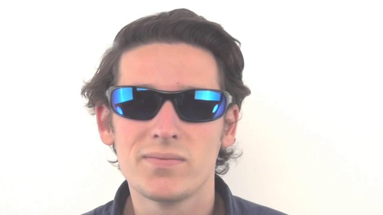 8f3fa1c70f Bolle Anaconda 11055 Sunglasses - Vision Direct Reviews - YouTube