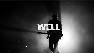"[FREE] Alternative Rock Type Beat ""Well"" (Sad Indie Rap Rock Guitar Instrumental 2020)"