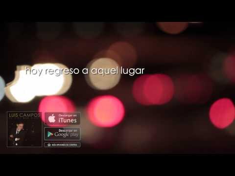Vuelvo Hoy - Luis Campos [Audio Oficial]