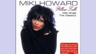 MIKI HOWARD - JUST DON