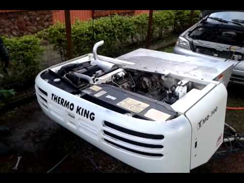 Thermo King MD 300