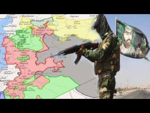 التحالف الدولي يهدد الميليشيات الشيعية جنوب سوريا..والجيش الحر يكشف حقيقة تسليحهم-تفاصيل