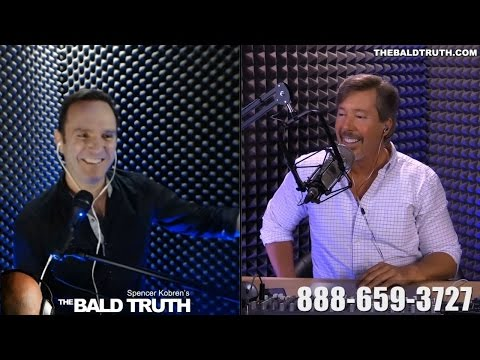 The Bald Truth Ep. 136 - PRP For Hair Loss, Are You Really Getting What You're paying For?