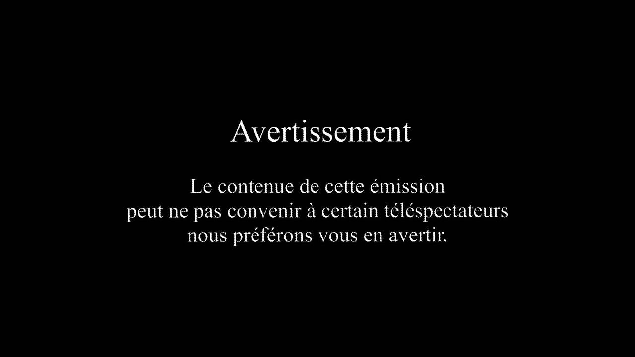 jingle avertissement B-Télé - YouTube