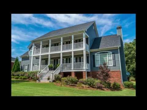 Home For Sale - The Providence Club - 2019 Windsong Way Monroe, Ga 30656