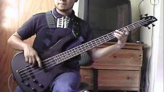 la dosis perfecta panteon rococo cover para bass