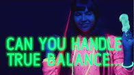 TrueBalance - The Hottest New S T E M Toy! - YouTube