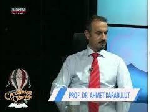 ÇOCUKLARDA KALP HASTALIĞI NASIL ANLAŞILIR? (BİLMENİZ GEREKENLER) - PROF DR AHMET KARABULUT
