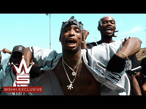 "Saviii 3rd ""Batter Up"" (WSHH Exclusive - Official Music Video)"