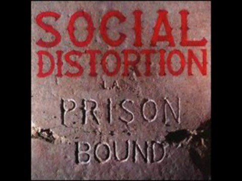 Social Distortion - Indulgence