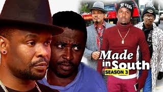 Made In South Season 3 - 2018 Latest Nigerian Nollywood Movie Full HD | YouTube Films