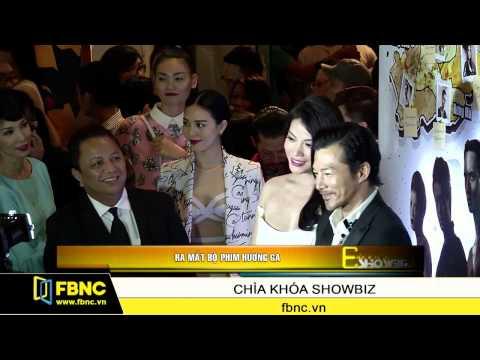 Ra mắt bộ phim Hương Ga