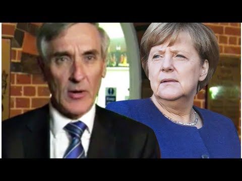Tory brexiteer reveals why germany should be worried about eu's negotiating tactics