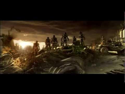 Проходим Halo Wars - Часть 1 [Начало]