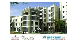 Mahaveer Orchids, Kanakapura Road, Talaghattapura Village, Bangalore, Residential Apartments