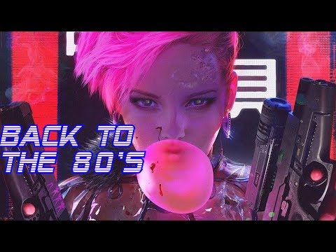 'Back To The 80's' | Best of Synthwave And Retro Electro Music Mix for 2 Hours | Vol. 9