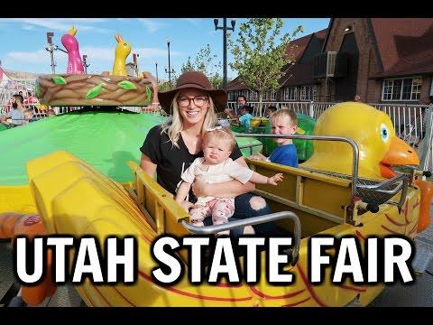 Utah State Fair 2016