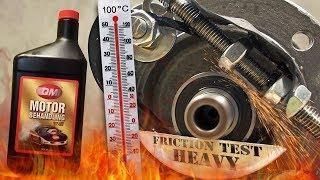 QMI SX7000 Dodatki do oleju Test Tarcia 100°C 2kg