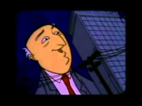 Ed Koch in The Critic