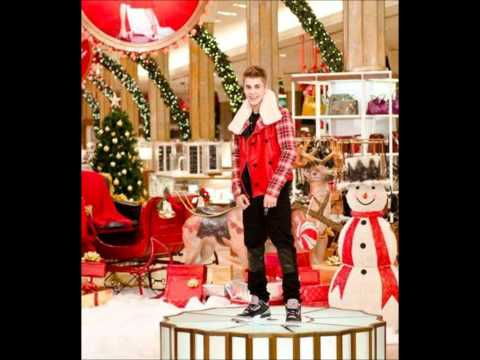 Justin Bieber All I Want for Christmas is You ft Mariah Carey Official Music Video