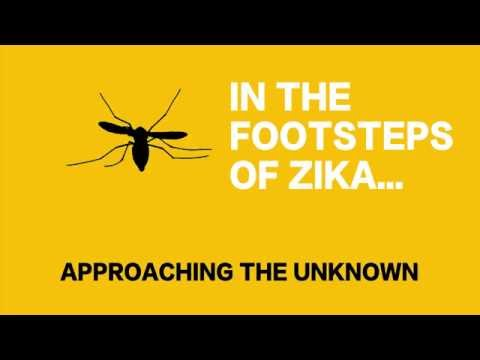 "Teaser MOOC ""In the footsteps of Zika... approaching the unknown"""