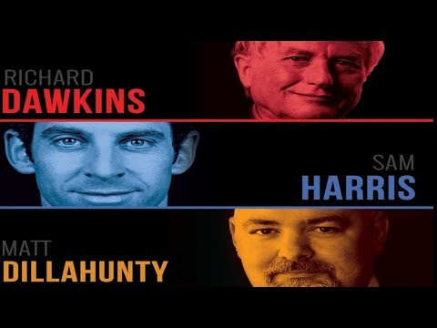 Harris, Dawkins, Dillahunty - CSR London UK
