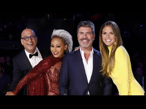 Jo Jo - Changes On America's Got Talent!