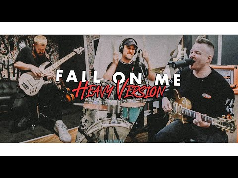 Fall On Me Heavy Version | Rain | Planetshakers Official Music Video Mp3