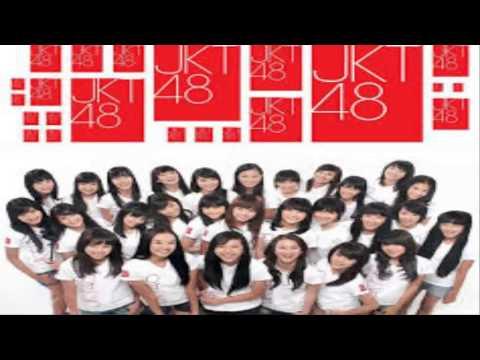 JKT48 - Jadilah Batu Yang Berputar