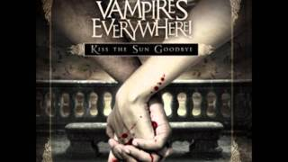 Watch Vampires Everywhere Heart For The Heartless video