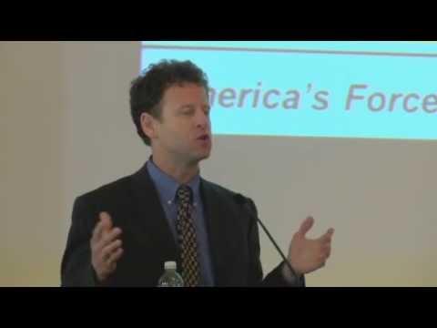 Future Environments, Threats, and Adversaries, by Michael O'Hanlon