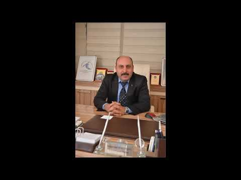Mehmet Nuri Parmaksız Özlemin Gizi