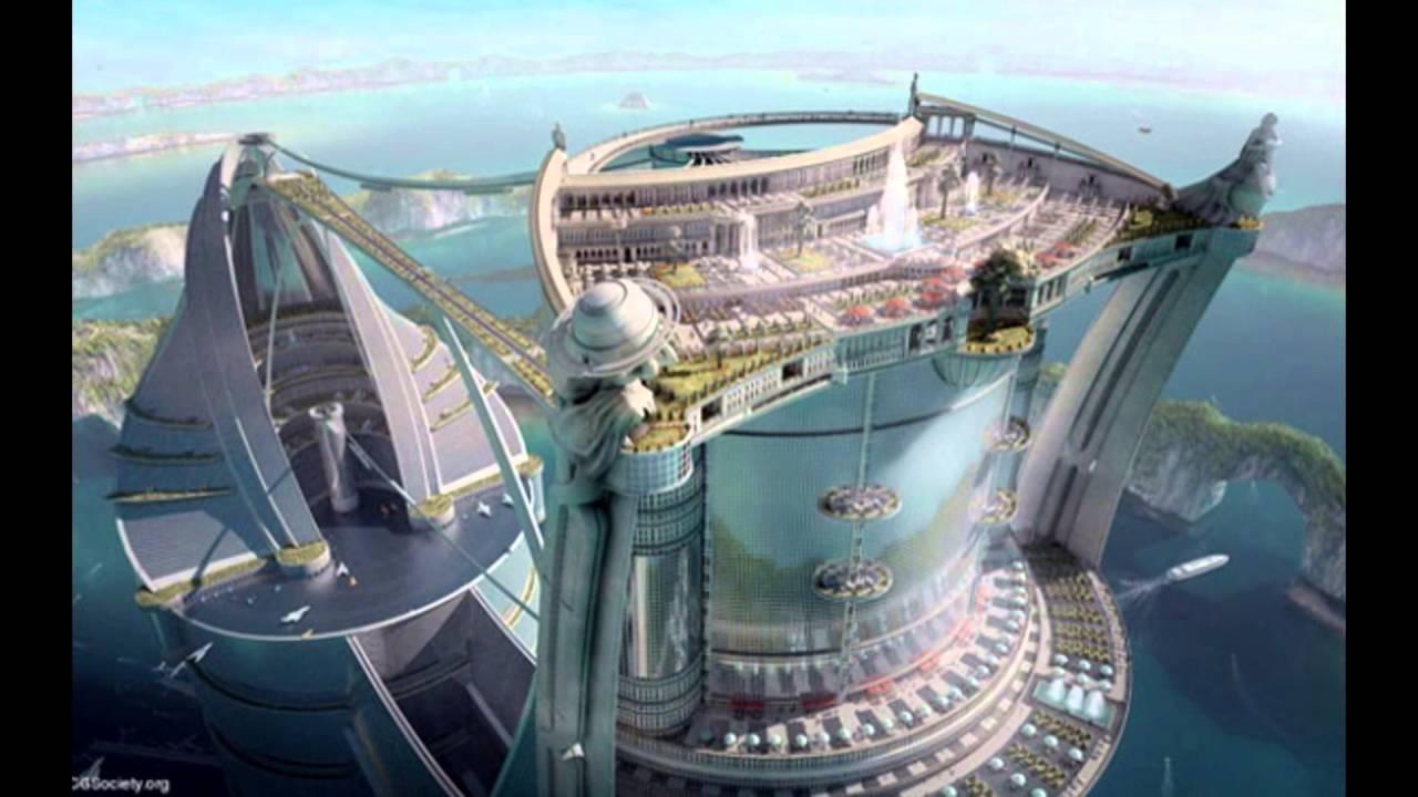 Arquitecturas las mejores del mundo youtube for Mejores carnavales del mundo