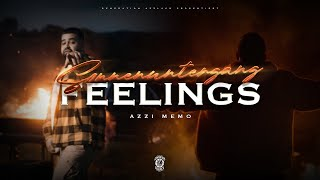 AZZI MEMO - SONNENUNTERGANG/FEELINGS (prod. von SOTT& Bex/DTP) [Official Video]