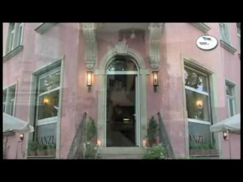 restaurant dresden kanzlei youtube. Black Bedroom Furniture Sets. Home Design Ideas