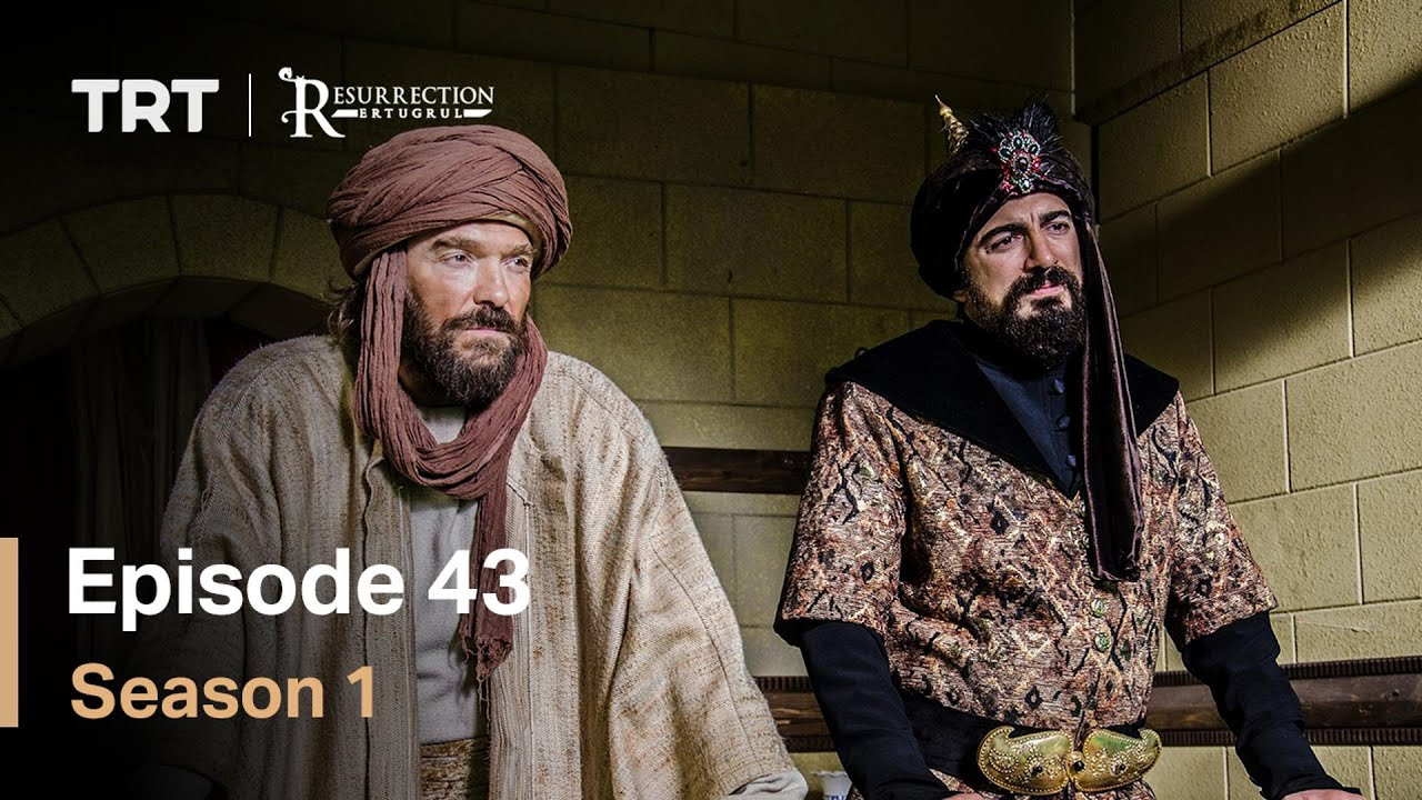 Ertugrul Season 4 Episode 32