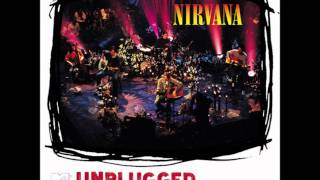 """School"" by Nirvana [MTV Unplugged Rehearsal Sessions]"