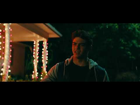 Download To all the boys I've loved before. Fight scene. Confrontation of Lare Jean, Peter, Josh and Margot