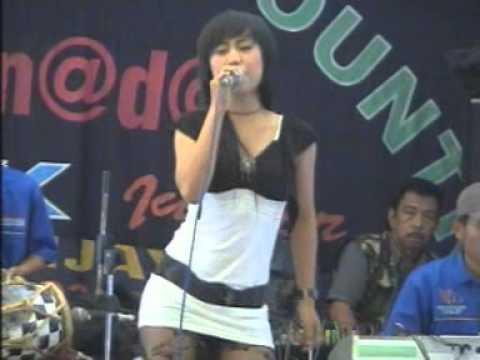 Cinta Versi Dangdut Jaipong Calawak Junior