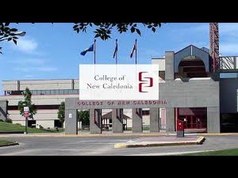 [EdugoTV]Du học Canada – College of New Caledonia (thuộc CES)