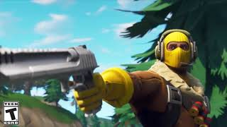 INTRO for FORTNITE gameplay without COPYRGHT and FREE