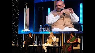 ET Awards 2019 Q&A session: Top Modi ministers on economy, Kashmir and more