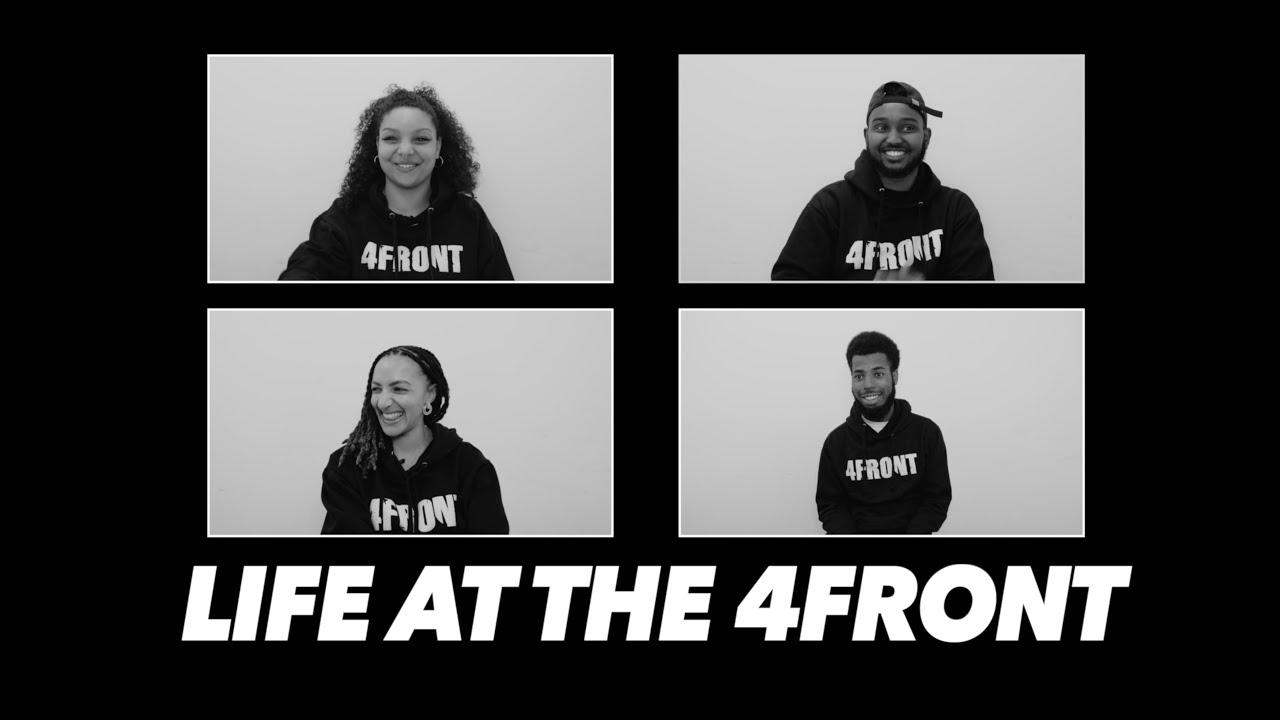 #LifeAtThe4Front (PART 2)