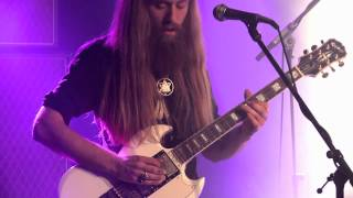 Kadavar | Living In Your Head | live at Magnet Club 13.12.2012 Berlin